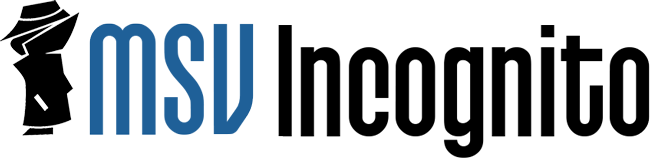MSV Incognito Logo